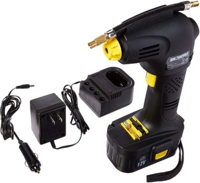IdeaWorks Electric Ball Pumps