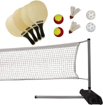 Lifetime Badminton Nets