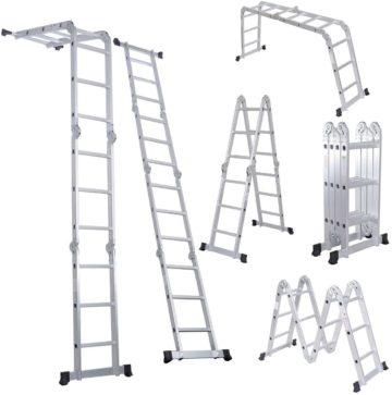 Luisladders Multi Position Ladders