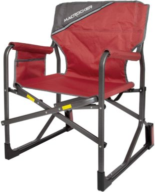 MacSports Folding Rocking Chairs