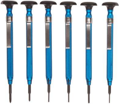 Moody Tools Screw Extractors