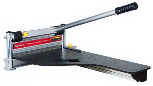 Norske Tools Laminate Flooring Cutters