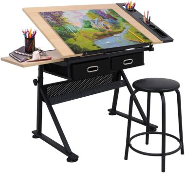 Nova Microdermabrasion Drafting Tables
