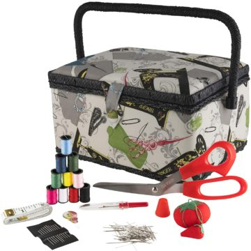 SINGER Sewing Kits