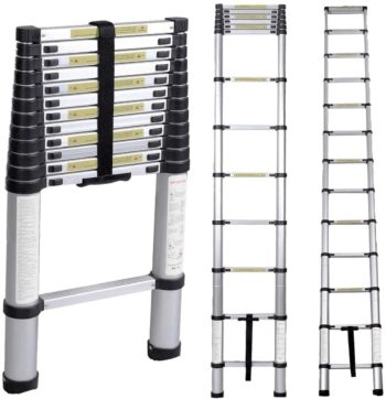 Soges Multi Position Ladders
