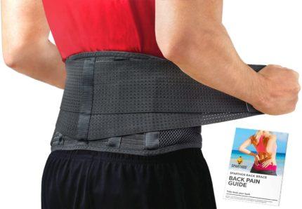 Sparthos Kidney Belts