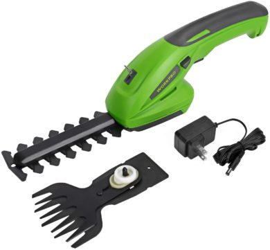 WORKPRO Electric Pruning Shears