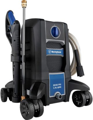 Westinghouse Electric Pressure Washers