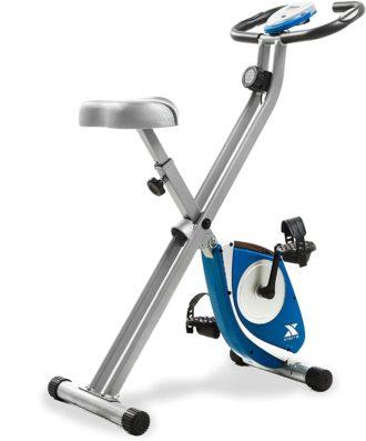 XTERRA Fitness Folding Exercise Bikes