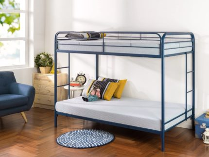 Zinus Metal Bunk Beds