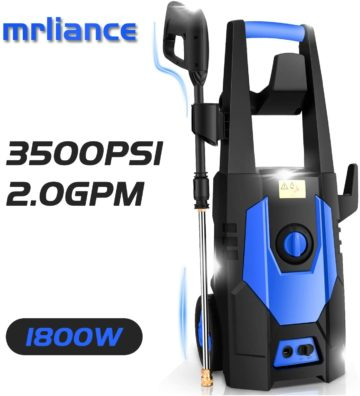 mrliance Electric Pressure Washers