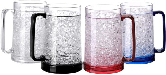 BC Inter Freezer Mugs