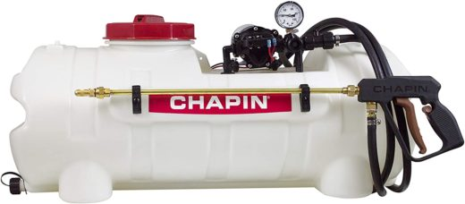 Chapin International ATV Sprayers