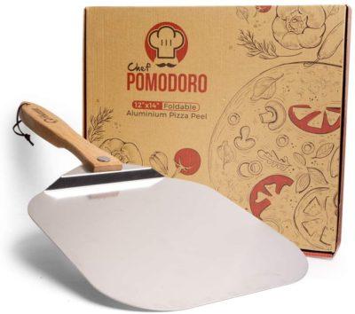 Chef Pomodoro