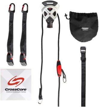 CrossCore Suspension Trainers