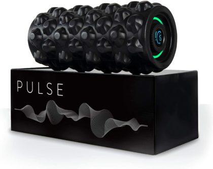 CubeFit Vibrating Foam Rollers