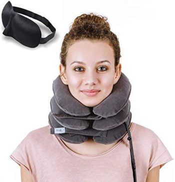 Davi SMART Neck Traction Devices