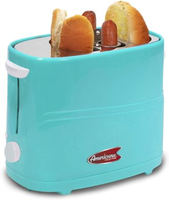 Elite by Americana Hot Dog Cookers