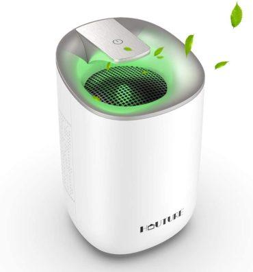 HAUTURE Mini Dehumidifiers
