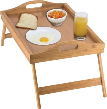Home-it Bed Tray Tables