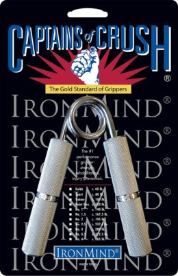 IronMind Hand Grippers