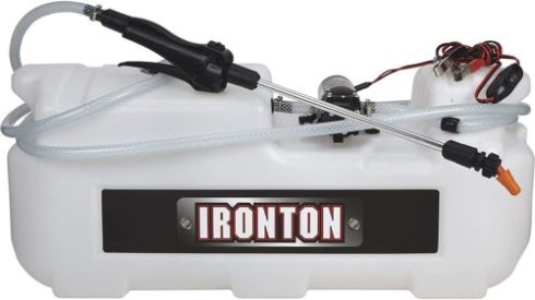 Ironton ATV Sprayers