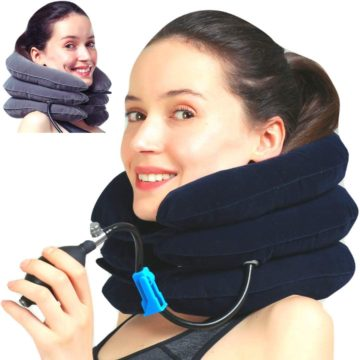 MEDIZED Neck Traction Devices