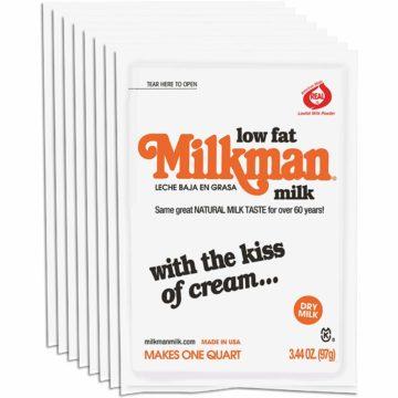 Milkman Powdered Milks