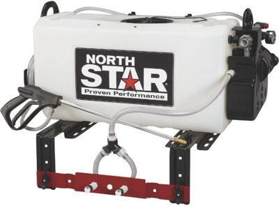 NorthStar ATV Sprayers