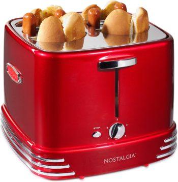 Nostalgia Hot Dog Cookers