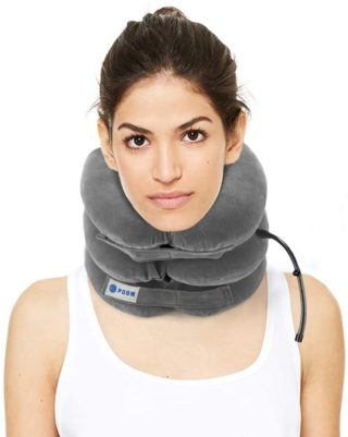 POON Neck Traction Devices