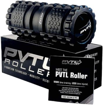 PVTL Vibrating Foam Rollers