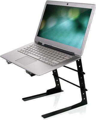 Pyle DJ Laptop Stands