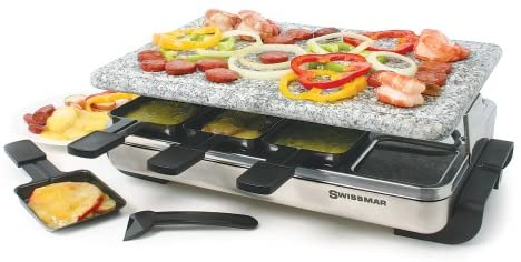 Swissmar Raclette Grills