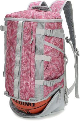TRAILKICKER Basketball Bags