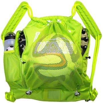 Tigerbro Basketball Bags