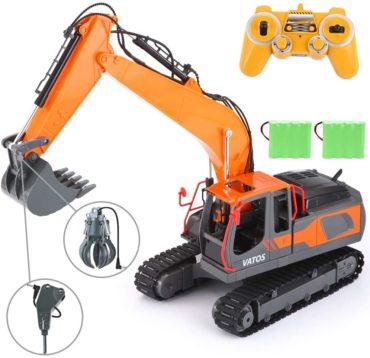 VATOS RC Excavators