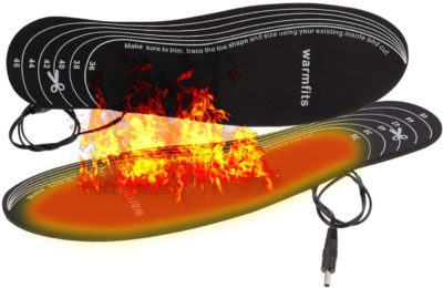 Warmfits Heated Insoles