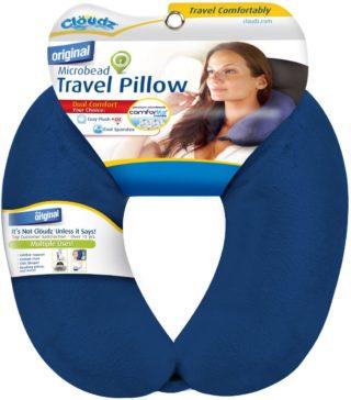 Cloudz Microbead Pillows