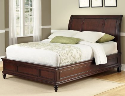 Home Styles Wooden Bed Frames
