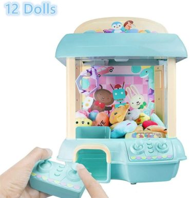For BEST Mini Claw Machines