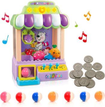 IQ Toys Mini Claw Machines