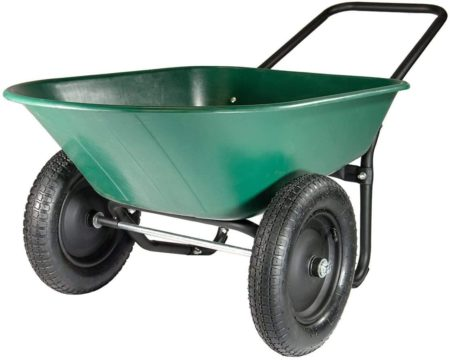 MARASTAR 2 Wheel Wheelbarrows