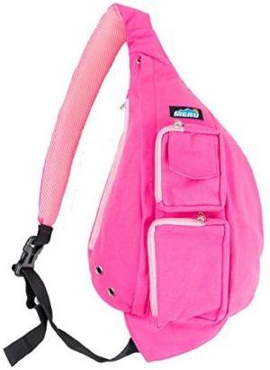 Meru Sling Backpacks