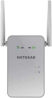 NETGEAR Wireless Ethernet Bridges