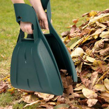 Pure Garden Leaf Grabbers