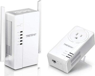 TRENDnet Wireless Ethernet Bridges