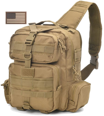 REEBOW TACTICAL