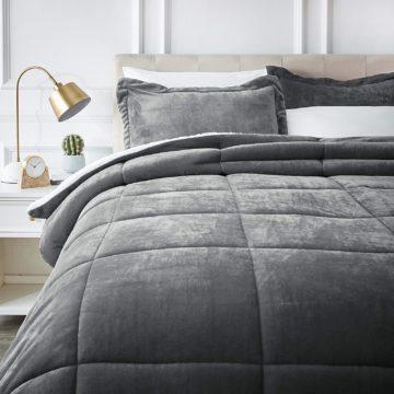 AmazonBasics Comforter Sets
