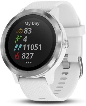 Garmin Waterproof Smartwatches
